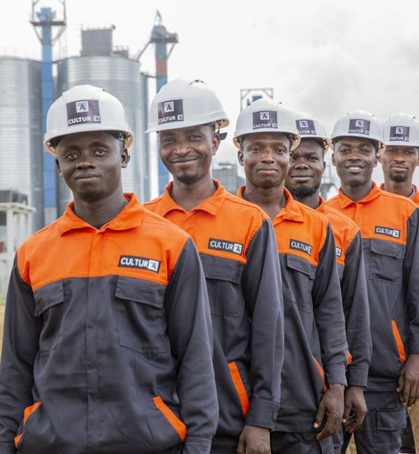 43 _ lieu de Stockage _ Abidjan - Côte d'Ivoire _ 16_12_2020